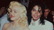 Madonna breaks silence over Michael Jackson abuse allegations