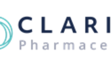 Claritas Announces Agreement with CMAX Clinical Research for Phase 1 Clinical Study of R-107