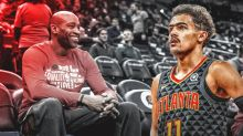 Hawks news: Trae Young reveals the best advice Vince Carter gave him