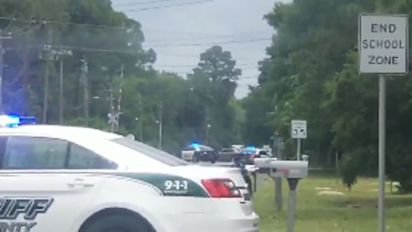Shooter in Panama City, Florida dead
