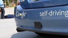 Tech Companies Grab Driver's Seat for Robo-Car Future