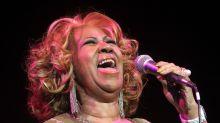 """Falleció Aretha Franklin, cantante conocida como """"La Reina del Soul"""", informa su publicista"""
