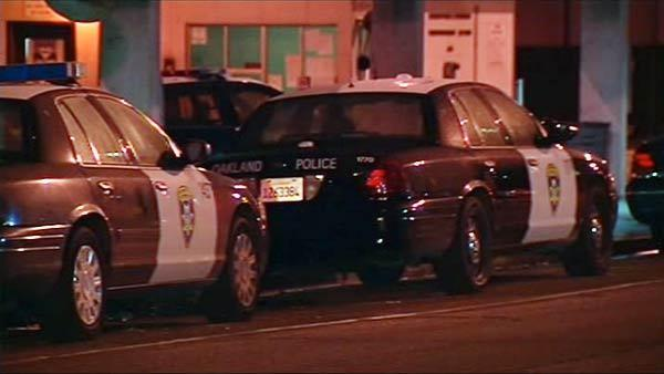 Oakland police lieutenant struck in hit-and-run