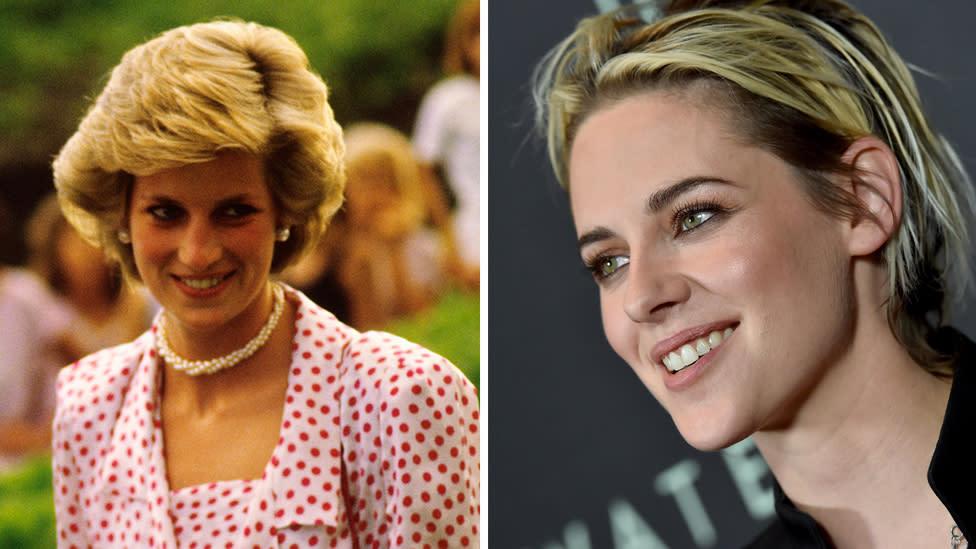 Twitter erupts as Kristen Stewart is cast as Princess Diana in new biopic
