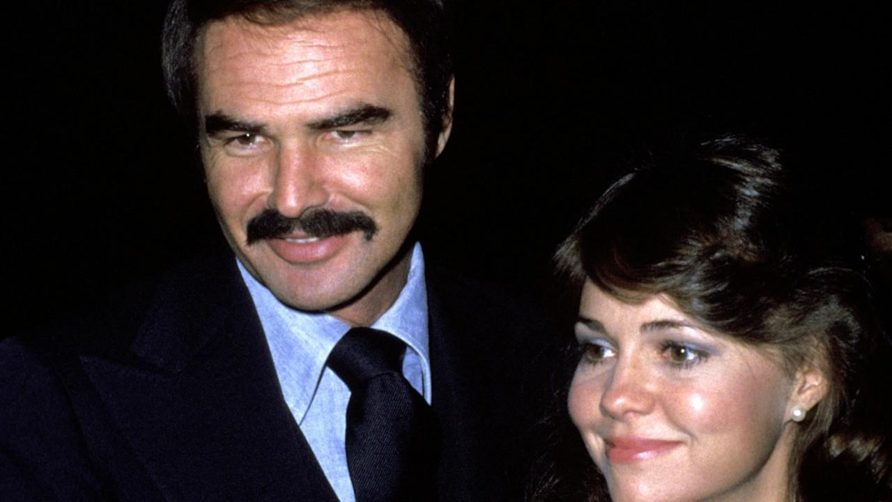 Sally Field Says She's 'Glad' Burt Reynolds Will Never Read Her Memoir: 'This Would Hurt Him'