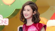 Jessica Hsuan says Eliza Sam could be the next big star