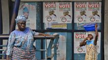 Nigeria Counts Cost of Last-Minute Vote Delay as Stocks Tank