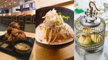 【荔枝角美食】午餐好去處5間!手工意粉Pici+東京淺草炸雞+高質蛋包飯