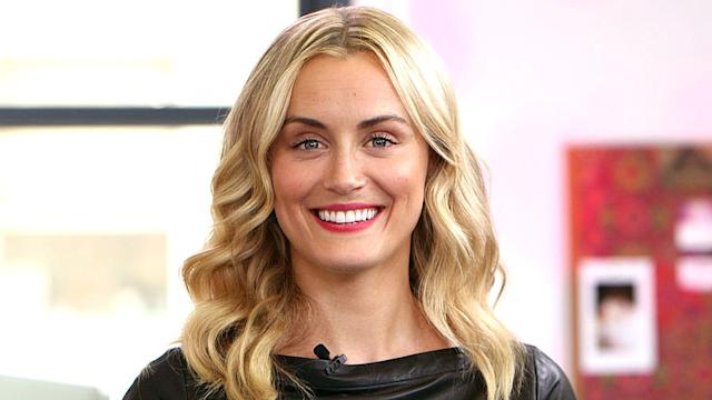 Video: Taylor Schilling on Her Future With Netflix and Past With Zac Efron!