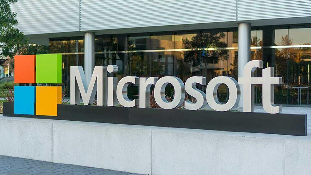 News post image: IBD Live: Time To Sell Microsoft Stock Or Hold This Long Term Leader?