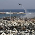 Fireworks, ammonium nitrate likely fueled Beirut explosion