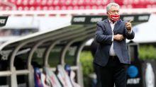 Vucetich confirma por qué Fernando Beltrán ha perdido la titularidad en Chivas