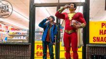 Primera foto del superhéroe que llega a los cines en 2019 y del que nadie habla (todavía)