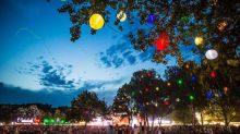 The best London day festivals in summer 2018