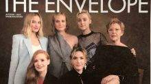 Twitter Skewers Los Angeles Times — And Stars — For All-White Actress Cover