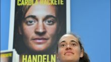 Ehemalige Seenotretterin Carola Rackete ruft zu zivilem Ungehorsam auf