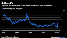 Bond Traders Aim to Separate Distress from Doom
