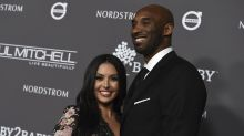 'Life is too short': Vanessa Bryant shares Kobe's 'I can't breathe' photo and emotional message