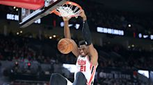 Hassan Whiteside, an enigma wrapped in a fat contract: Trail Blazers season review, look ahead