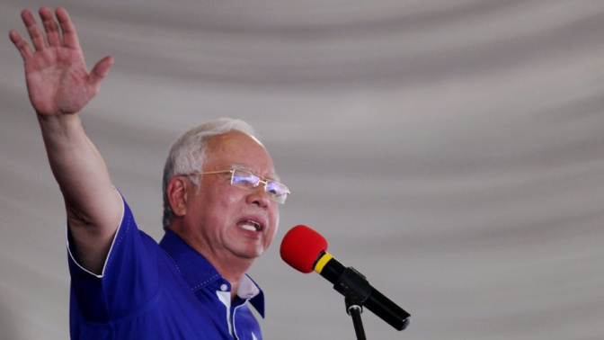 Najib: I will decide on candidates based on consultation