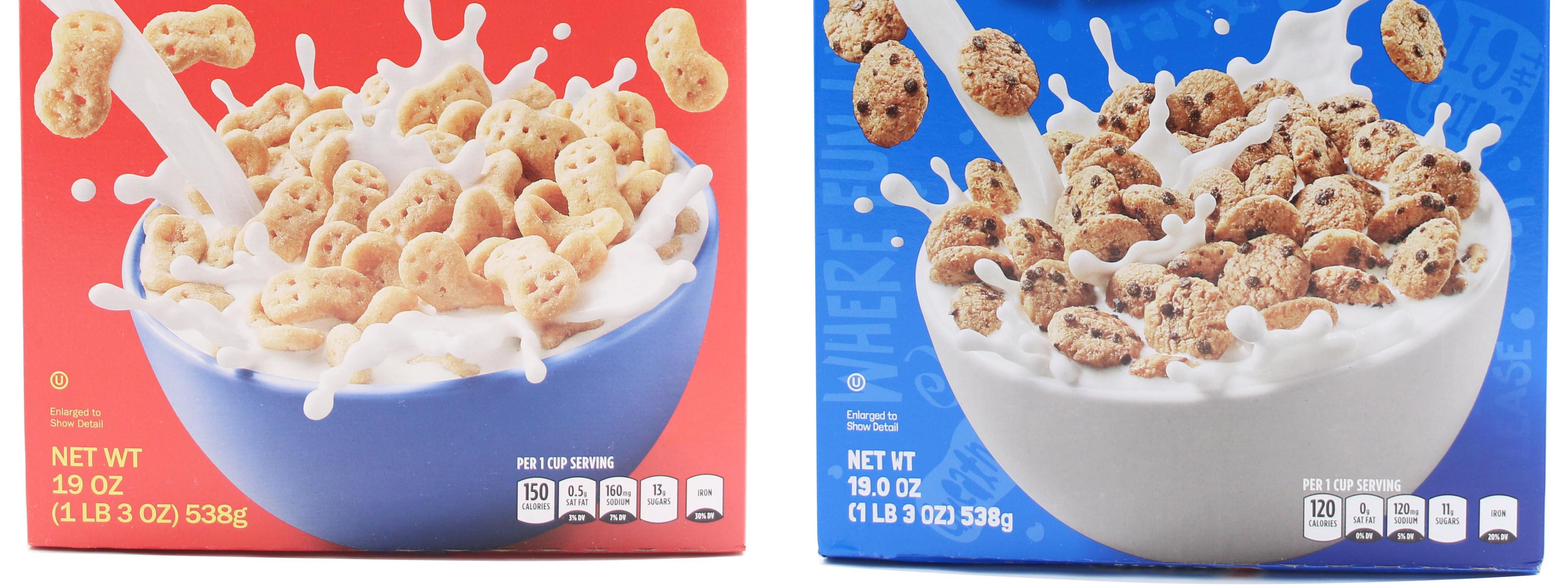 Chips ahoy cereal coupons