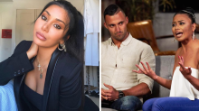 MAFS star Martha says Nic 'was just in it for himself'