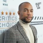 'Insecure' Actor Kendrick Sampson Hit by Police's Rubber Bullets During George Floyd Protest