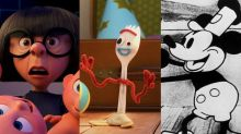 The 20 best shorts on Disney+ UK