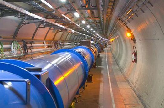 The Higgs boson could destroy the universe in the wrong conditions