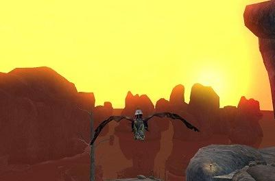 Bashiok on flying mount delay in World of Warcraft: Warlords of Draenor