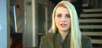 Elizabeth Smart to 13 siblings: 'Life is not as dark'