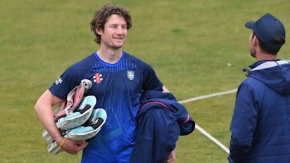 Cricket Australia open to investigating any new ball-tampering information