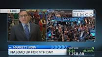 Santelli: How to play the curve