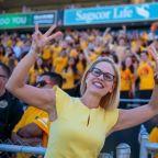 Democrat Sinema wins U.S. Senate seat in Arizona: media