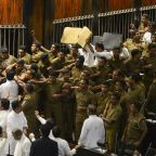 Sri Lanka talks fail to end crippling power struggle