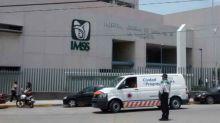 La niña Yaz quedará en custodia provisional del Sedif: Barbosa