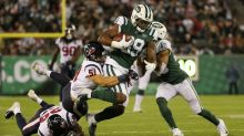 Why Jets' Chris Herndon called lost season a big year of growth