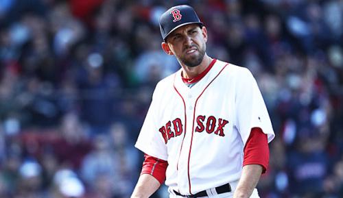 MLB: Barnes für vier Spiele gesperrt