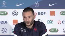 """France - Lloris : """"On s'attend à affronter une Croatie touchée dans son orgueil"""""""