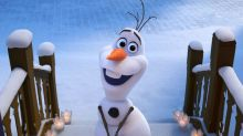 That 'Frozen' short everyone hated is now coming to TV