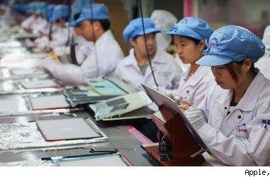 Apple updates report on supplier working conditions