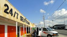 Flooding in Jefferson, Orleans, Terrebonne Parishes: U-Haul Offers 30 Days Free Storage