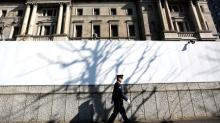 BOJ maintains massive stimulus as Kuroda warns of growing risks