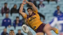 NRL young gun Staggs re-signs with Broncos