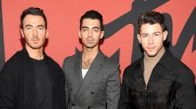 Jonas Brothers Make Surprise Hospital Visit to Teen Fan Who Missed Concert Due to Chemotherapy