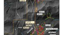 HighGold Identifies Regional Gold-Bearing Structure at Johnson Tract Project, Alaska, USA