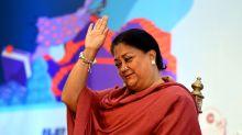 Six Rajasthan BJP MLAs shifted to Gujarat's Porbandar