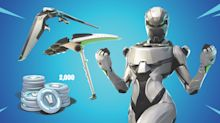 Xbox has launched its own Fortnite bundle