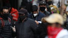 Chile surpasses 1,000 coronavirus deaths, almost 100,000 cases confirmed