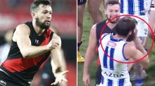 AFL takes action over player's controversial 'virus' sledge